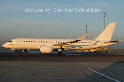 2020-01-02 SU-GFD Airbus A220-300 Egyptair