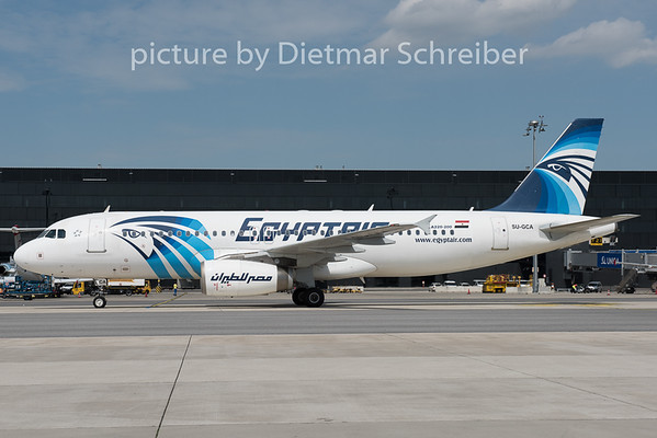2015-05-08 SU-GCA AIrbus A320 Egypt Air