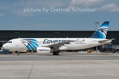 2015-05-08 SU-GCA AIrbus A320 Egypt Air