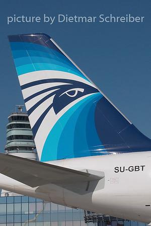 2008-09-09 SU-GBT Airbus A321 Egypt Air