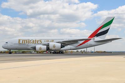 2021-04-23 A6-EVL Airbus A380 Emirates