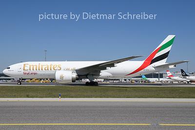 2020-04-21 A6-EFG Boeing 777-200 Emirates
