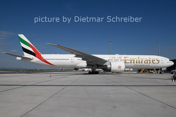 2021-05-31 A6-EPH Boeing 777-300 Emirates