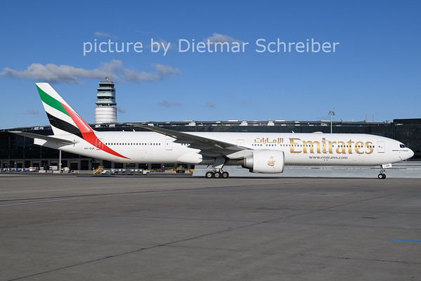 2020-12-26 A6-EQK Boeing 777-300 Emirates