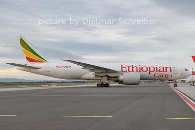 2021-09-24 ET-AVN Boeing 777-200 Ethiopian Airlines