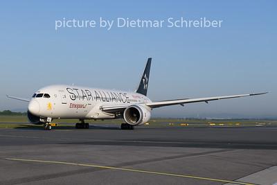 2019-05-08 ET-ATG Boeing 787-8 Ethiopian AIrlines
