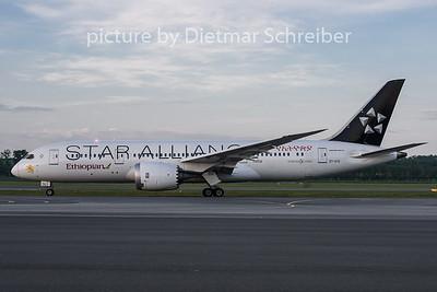 2019-05-02 ET-ATG Boeing 787-8 Ethiopian AIrlines