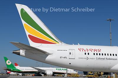 2020-09-05 ET-ATL Boeing 787-8 EThiopian AIrlines
