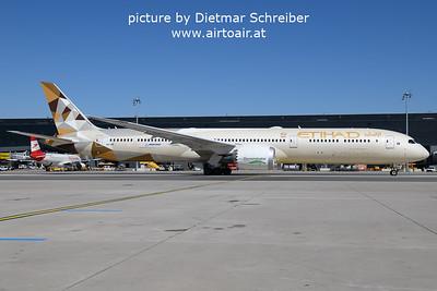 2021-09-09 A6-BMI Boeing 787-10 Etihad