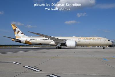 2021-09-23 A6-BME Boeing 787-10 Etihad