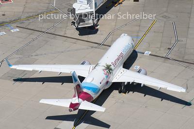 2020-05-07 OE-IQD Airbus A320 Eurowings