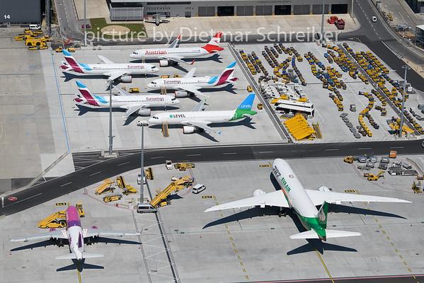 2020-05-07 Vienna Airport