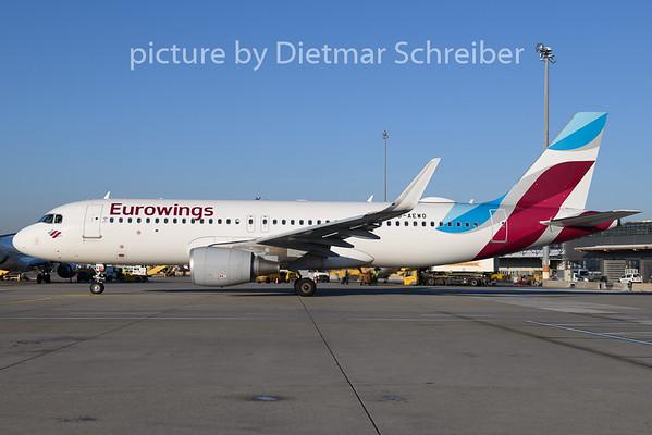 2020-01-02 D-AEWO Airbus A320 Eurowings