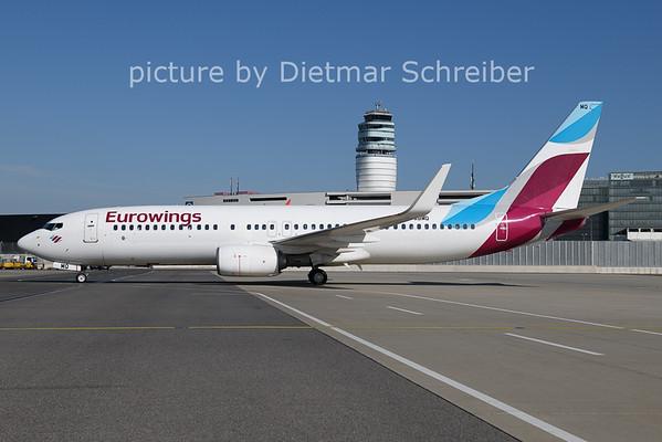 2021-06-10 D-ABMQ Boeing 737-800 Eurowings