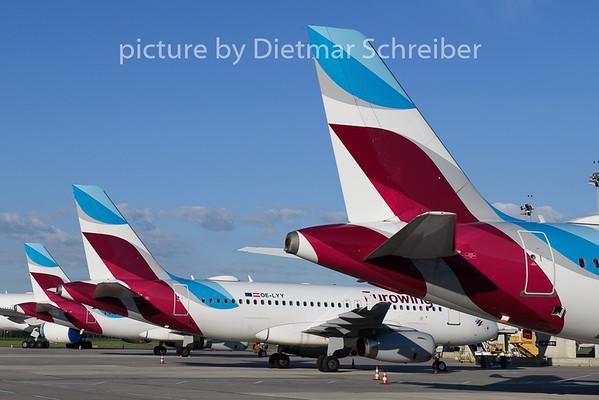 2020-06-24 OE-IQD Airbus A320 Eurowings