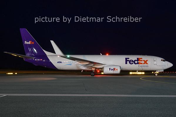 2021-07-07 OE-IXA Boeing 737-800 ASL Airlines
