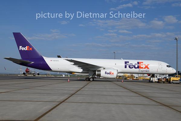 2020-04-10 N972FD Boeing 757-200 fedex