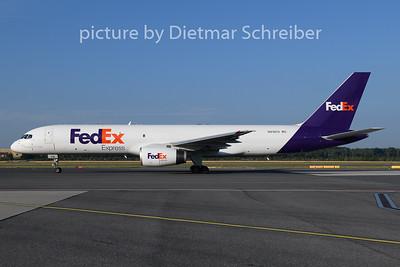 2019-07-17 N916FD Boeing 757-200 Fedex