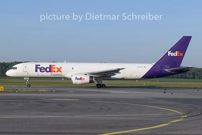 2019-05-08 N915FD Boeing 757-200 Fedex