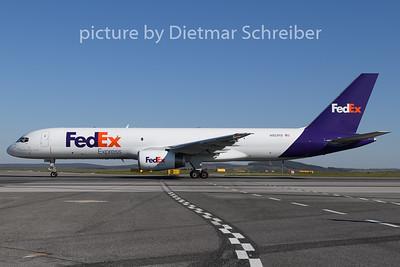 2020-04-07 N923FD Boeing 757-200 fedex
