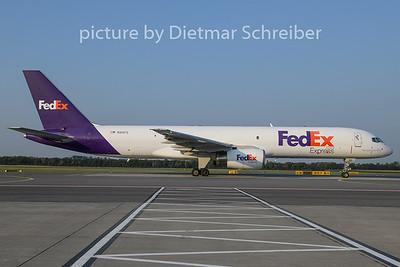 2018-07-24 N915FD Boeing 757-200 Fedex