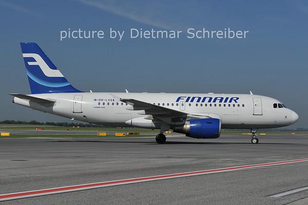 2011-08-17 OH-LVG Airbus A319 Finnair