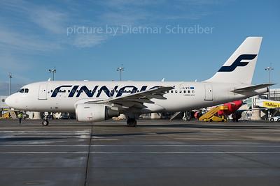2016-01-08 OH-LVC Airbus A319 Finnair