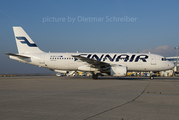 2016-12-05 OH-LXD Airbus A320 Finnair
