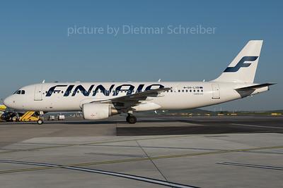 2016-04-21 OH-LXB Airbus A320 Finnair