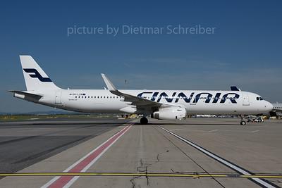 2017-08-01 OH-LZN Airbus A321 Finnair