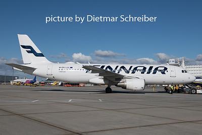 2020-02-18 OH-LXL Airbus A320 Finnair