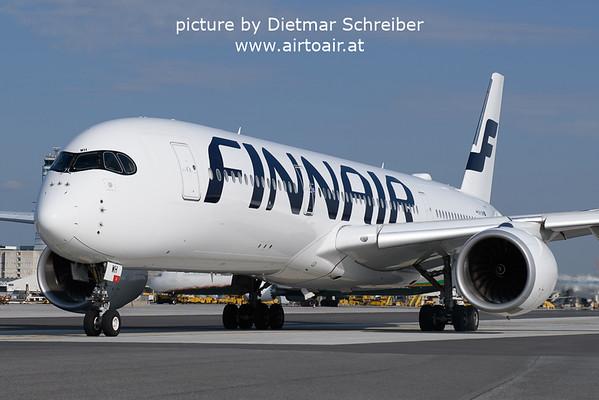 2021-09-14 OH-LWH Airbus A350-900 Finnair