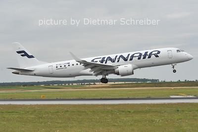 2011-07-15 OH-LKM Embraer 190 Finnair