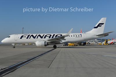 2012-11-15 OH-LKH Embraer 190 Finnair