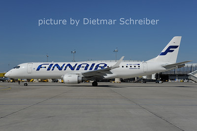 2012-09-17 OH-LKR Embraer 190 Finnair
