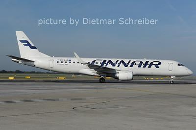 2012-10-04 OH-LKM Embraer 190 Finnair
