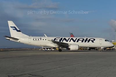 2013-01-12 OH-LKL Embraer 190 Finnair