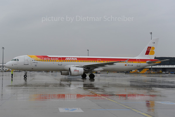 2013-11-20 EC-IJN Airbus A321 Iberia