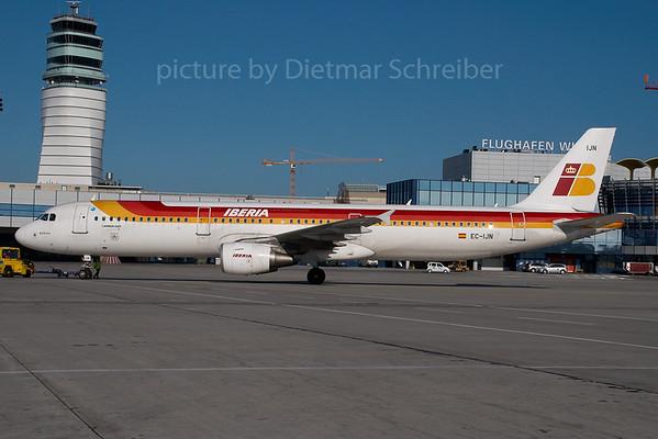 2007-02-17 EC-IJN Airbus A321 Iberia