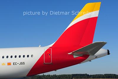 2014-07-04 EC-JGS Airbus A321 Iberia