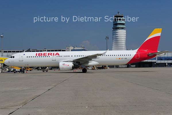 2014-05-02 EC-JGS Airbus A321 Iberia