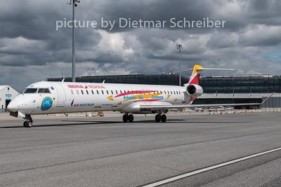 2019-05-10 EC-LJS Regionaljet 1000 AIr Nostrum