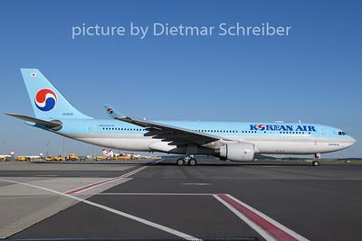 2020-07-05 HL8228 Airbus A330-200 Korean Air