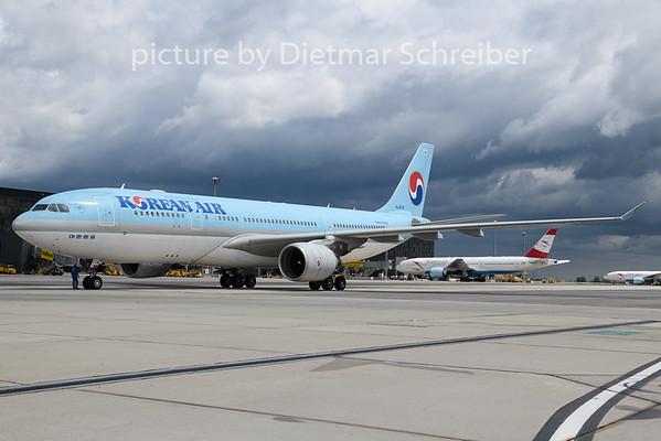 2020-05-25 HL8276 Airbus A330-200 Korean Air