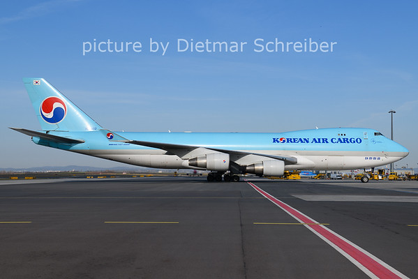 2021-03-30 HL7602 Boeing 747-400 Korean Air