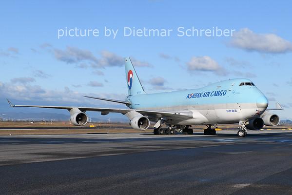 2021-03-12 HL7403 Boeing 747-400 Korean Air