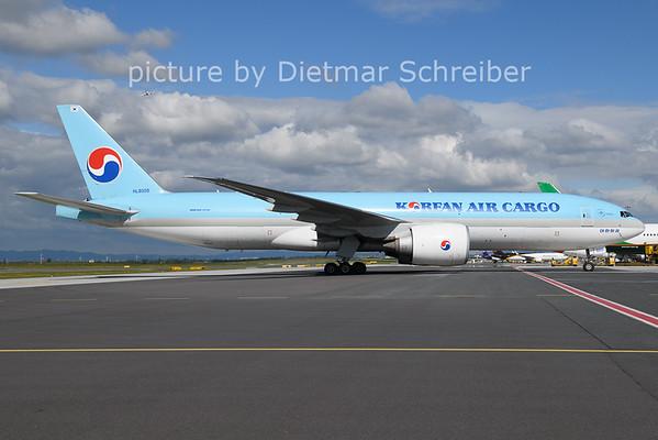 2021-05-28 HL8005 Boeing 777-200 Korean Air