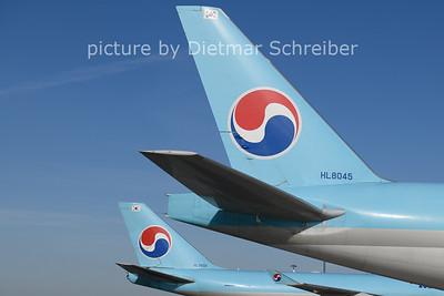 2021-03-30 HL8045 Boeing 777-200 Korean Air