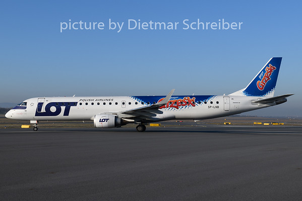 2020-01-02 SP-LNB Embraer 195 LOT