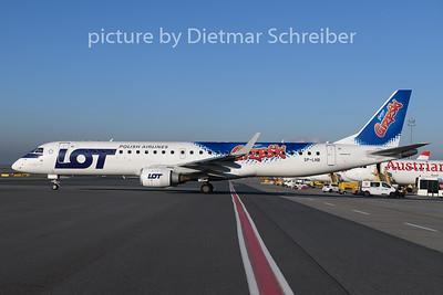 2020-01-02 SP-LNB Embraer 195 LOT
